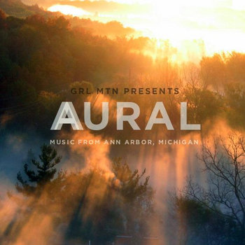 AAURAL cover art