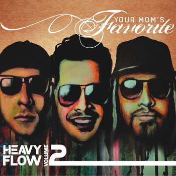 Heavy Flow Vol.2 cover art