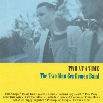 Two At A Time cover art