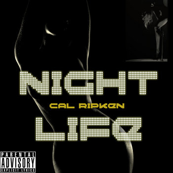 #NightLife cover art
