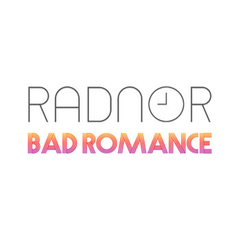 Bad Romance (Lady Gaga cover) cover art