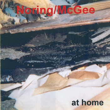 at home cover art