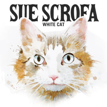 White Cat cover art