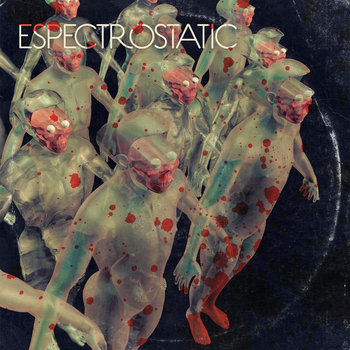 Espectrostatic cover art