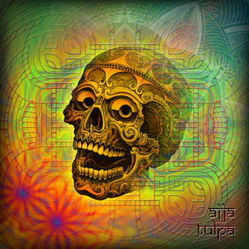 Tulpa cover art