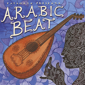 Arabic Beat cover art