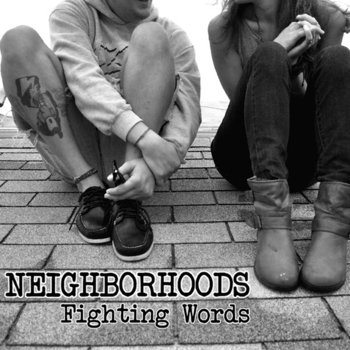 Fighting Words cover art
