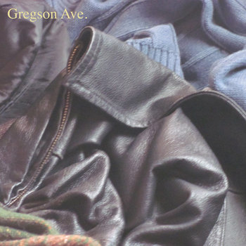Gregson Ave. cover art