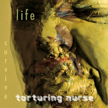 "Survive/Life 7"" cover art"