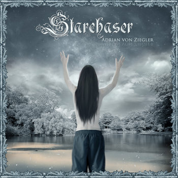 Starchaser cover art