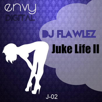 Juke Life II cover art