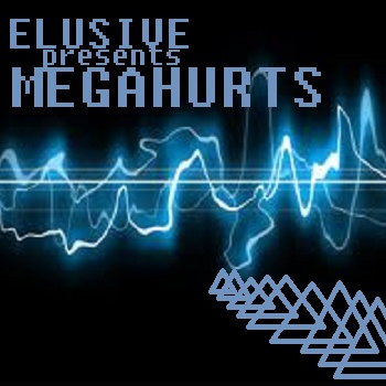 MEGAHURTS cover art