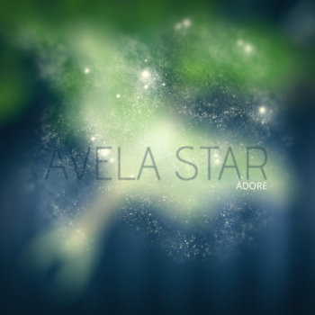 Avela Star (Single) cover art