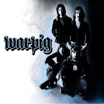 Warpig cover art