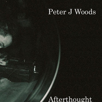 Afterthought cover art