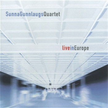 Live in Europe cover art