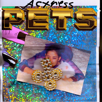 Actress Pets cover art