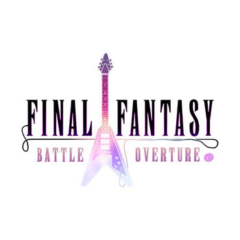 Final Fantasy Battle Overture cover art