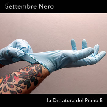 La Dittatura del Piano B cover art