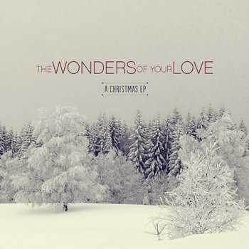 The Wonders Of Your Love cover art