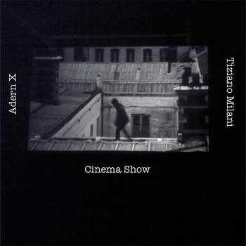 The Cinema Show cover art