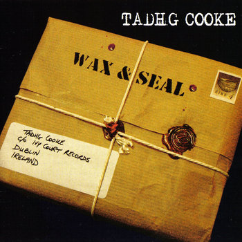 Wax & Seal cover art