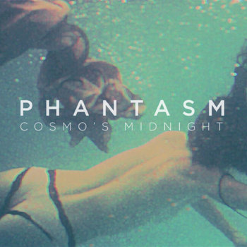 Phantasm feat. Nicole Millar cover art