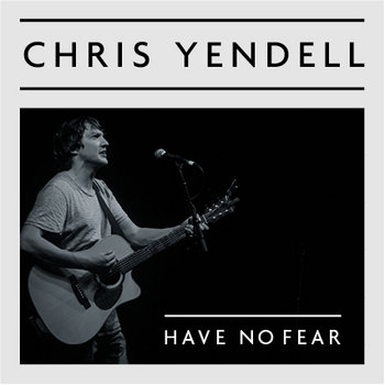 Have No Fear cover art