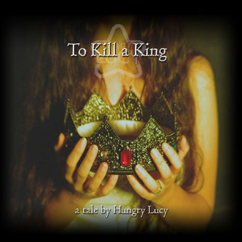 To Kill a King cover art