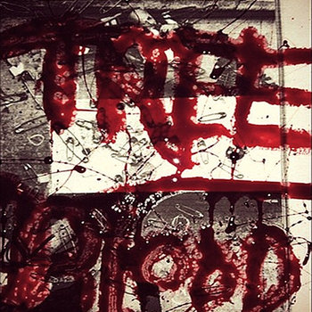 Tree Blood cover art