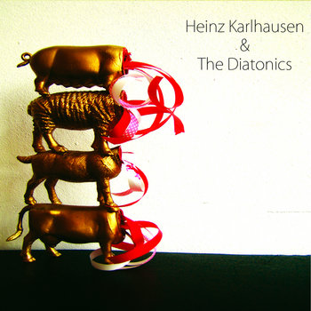 Heinz Karlhausen & The Diatonics cover art