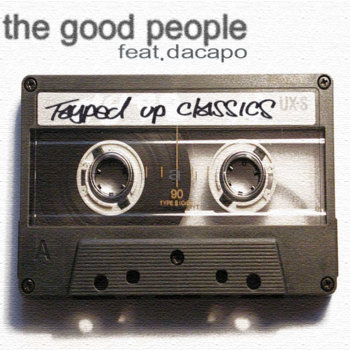 Tayped Up Classics feat. Dacapo (E tha 5th Remix) cover art