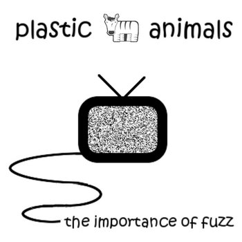 The Importance Of Fuzz cover art