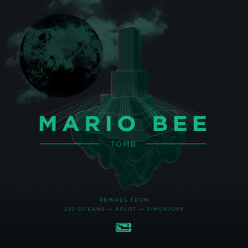 Mario Bee - Tomb (APLOT remix) cover art