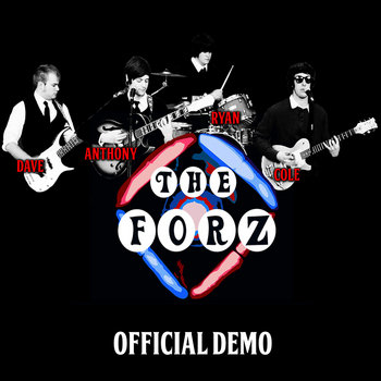 The Forz (Demo) cover art