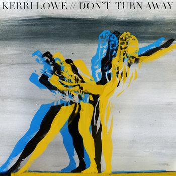 Don't Turn Away cover art