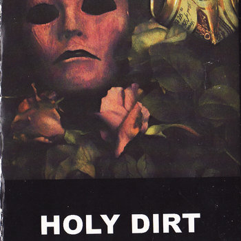 split w/ holy dirt cover art