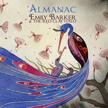 Almanac (CD/Vinyl) cover art