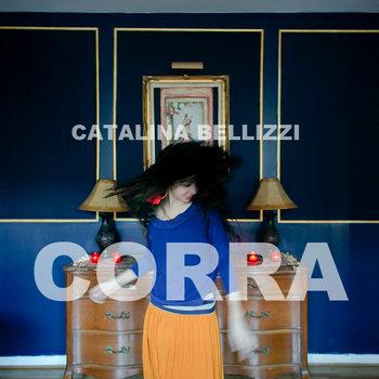 Corra cover art