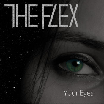 Your Eyes EP cover art