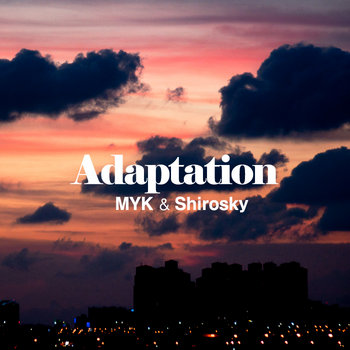 Adaptation cover art