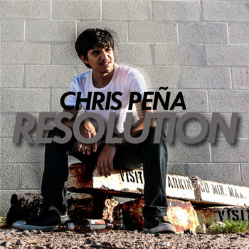 Resolution [EP] cover art