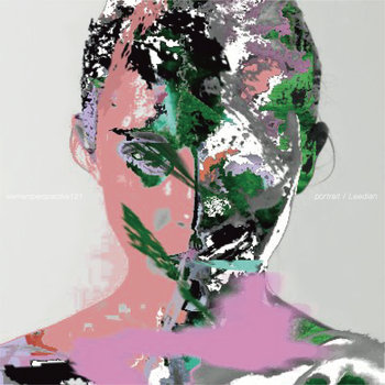 portrait cover art