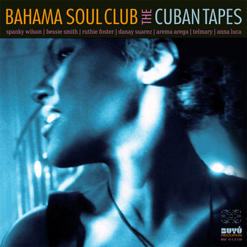 The Cuban Tapes cover art