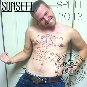 Split 2013 cover art