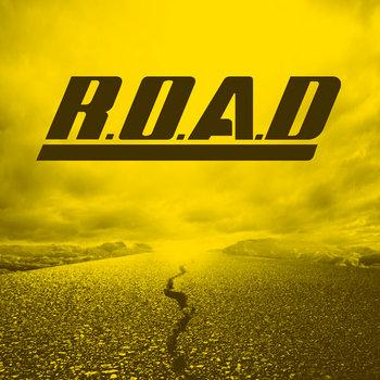 R.O.A.D cover art