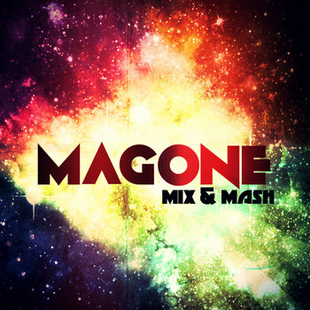 Mix & Mash EP (Vol. 1) cover art