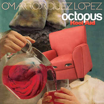 Octopus Kool Aid cover art