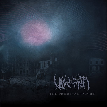 The Prodigal Empire cover art