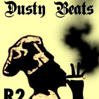 Dusty Beats cover art